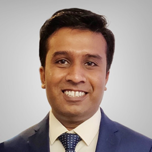 Vaibhav Ostwal